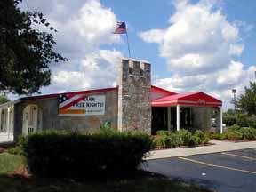 Econo Lodge Madison Heights - USA