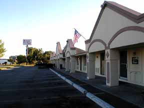 Econo Lodge Warren - USA