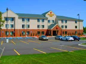 Comfort Inn Ann Arbor - USA
