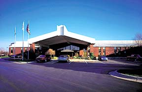 Comfort Inn Plymouth - USA