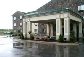 Comfort Inn Monroe - USA