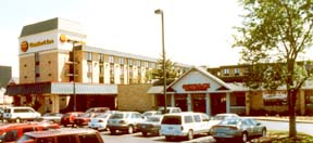 Comfort Inn Airport Bloomington - USA