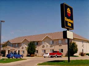 Comfort Inn Marshall - USA
