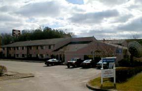 Rodeway Inn Red Wing - USA