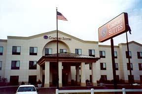 Comfort Suites Ramsey - USA