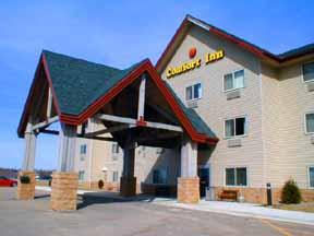 Comfort Inn Albert Lea - USA