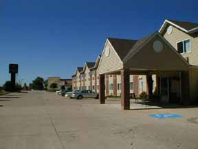 Comfort Inn Northtown Coon Rapids - USA