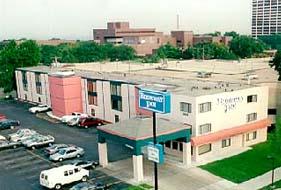 Rodeway Inn Kansas City - USA
