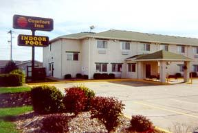 Comfort Inn Lees Summit - USA