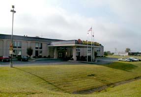 Comfort Inn Perryville - USA