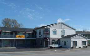 Econo Lodge Hannibal - USA