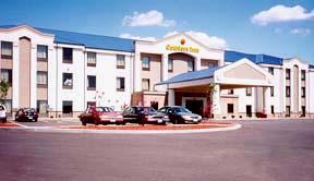 Comfort Inn Arnold - USA