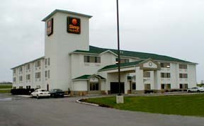 Sleep Inn & Suites St. Charles - USA