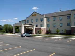 Comfort Inn & Suites O'fallon - USA