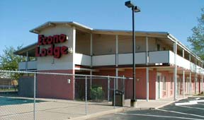 Econo Lodge Fenton - USA