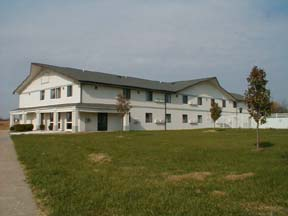 Econo Lodge Wentzville - USA