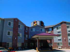 Comfort Inn & Suites Downtown Kansas City - USA