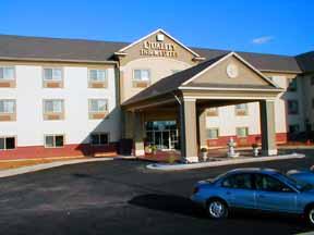 Quality Inn & Suites Hannibal - USA