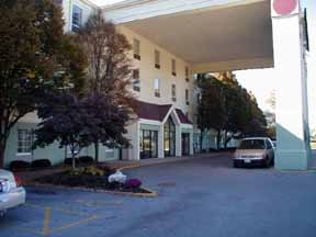 Comfort Inn Westport St. Louis - USA