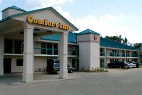 Comfort Inn Oxford - USA