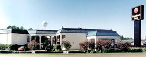 Comfort Inn Southaven - USA