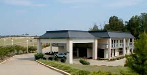 Comfort Inn Batesville - USA
