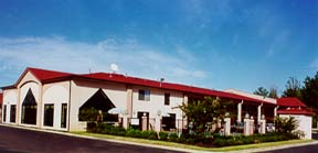 Quality Inn Southaven - USA