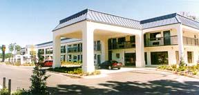 Comfort Inn Southwest Jackson - USA