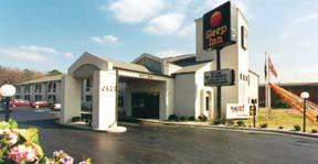Sleep Inn Jackson - USA