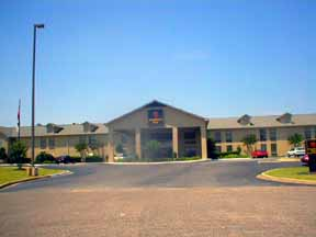 Comfort Inn Olive Branch - USA