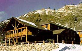 Comfort Inn Yellowstone North Gardiner