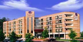 Comfort Suites Durham - USA