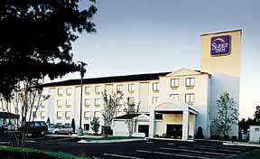 Sleep Inn Charlotte - USA