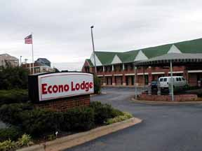 Econo Lodge Lake Norman Cornelius - USA