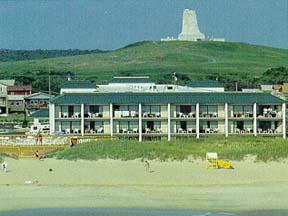 Comfort Inn North Oceanfront Kill Devil Hills Carolina Hotels In Reservations
