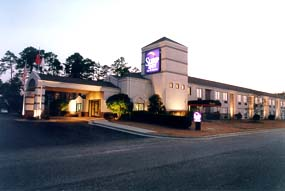 Sleep Inn ,inn & Suites Spring Lake