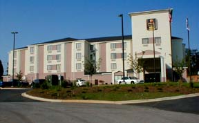 Sleep Inn & Suites Mooresville - USA