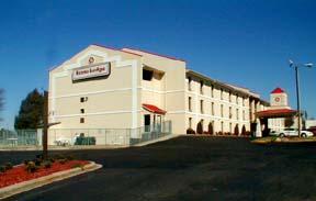Econo Lodge Coliseum Area Charlotte - USA