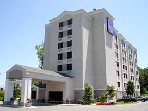 Sleep Inn Airport Greensboro - USA