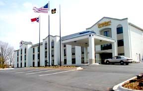 Comfort Inn & Suites Morganton - USA