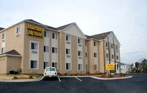 Mainstay Suites Charlotte - USA