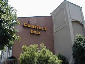 Comfort Inn Statesville - USA