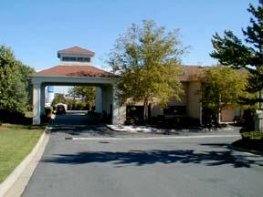 Quality Inn & Suites - USA