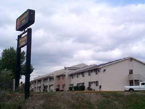 Econo Lodge - USA