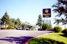 Quality Inn Omaha - USA