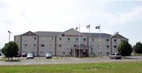 Comfort Suites Omaha - USA