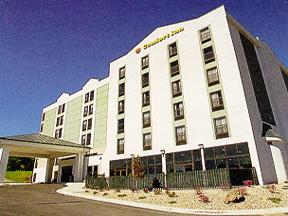 Comfort Inn Omaha - USA