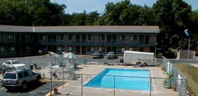 Econo Lodge West Dodge Omaha - USA