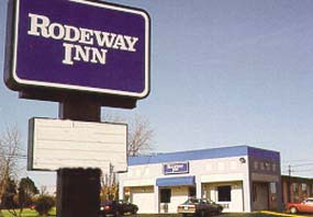 Rodeway Inn Maple Shade - USA