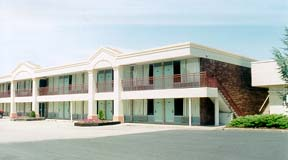 Quality Inn and Suites Carneys Point - USA